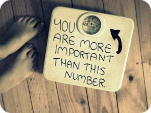 Weight-Loss-Scale love